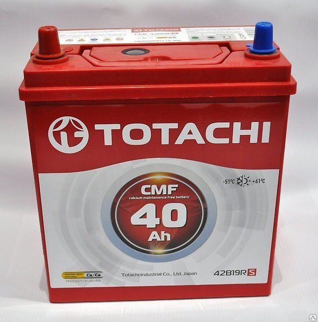TOTACHI 42B19LS
