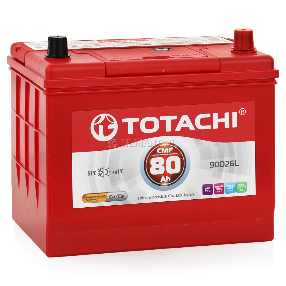 TOTACHI 90D26FL